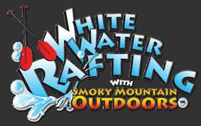 The Smoky Mountain Outdoors logo.