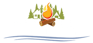 Pigeon River Campground in the Smoky Mountains