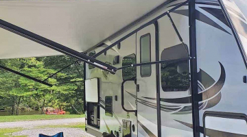 5 Things You Will Love About Smoky Mountain RV Camping at Our Pigeon Forge Campground
