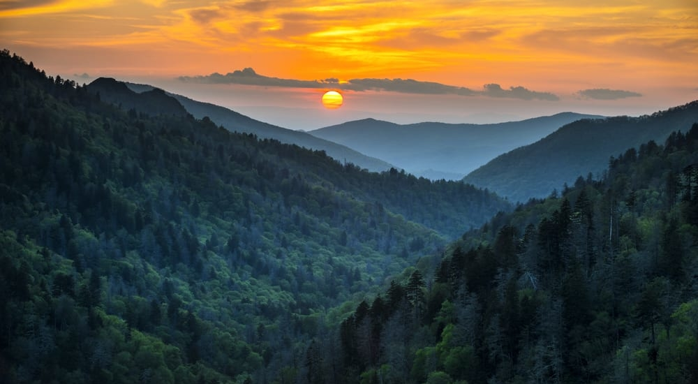 Debunking 4 Common Myths About Camping in the Smoky Mountains