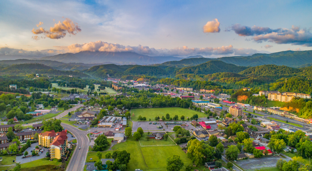 4 Fun Towns Within a Short Drive of Our Campground in the Smokies